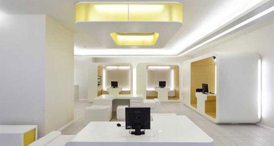 chebanca office