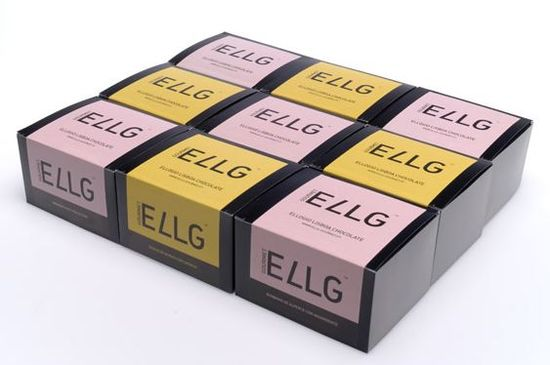 ellg gourmet chocolate boxes