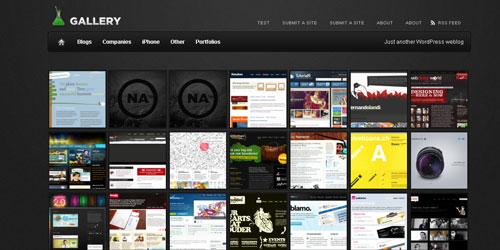 10 Beautiful Free Wordpress Gallery Themes   on